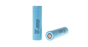 Picture of Samsung INR18650-25R Battery