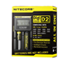 Picture of NITECORE Digi D2 Charger