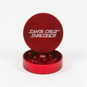 Picture of Santa Cruz Shredder Mini 2 Piece Grinder