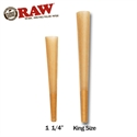 Picture of RAW Cones