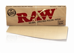 Picture of RAW Papers