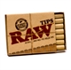 Picture of Tips RAW Pre-rolled Tips