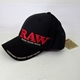 Picture of RAW Accessories RAW Poker Hat