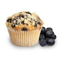 Picture of Blueberry Muffin