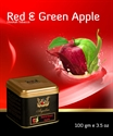 Picture of Red & Green Apple