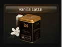 Picture of Vanilla Latte 250g