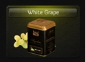 Picture of White Grape 250g