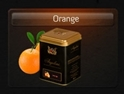 Picture of Orange 250g
