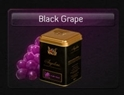 Picture of Black Grape 250g