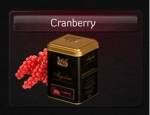 Picture of Cranberry 250g