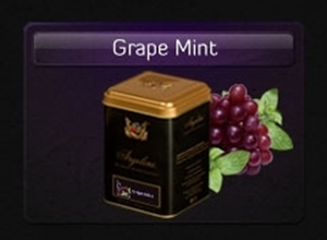 Picture of Grape Mint 250g