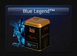 Picture of Blue Legend 250g