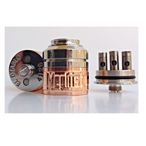Picture of Mephisto RDA Clone