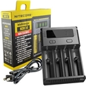 Picture of NITECORE Intelli i4 Charger