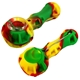 Picture of Silicone Dry Herb/Concentrate Hand Pipe