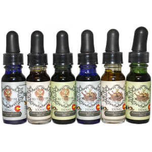 Picture of Pet CBD Tincture 250mg