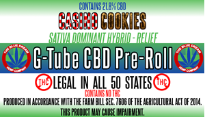 Picture of Casino Cookies